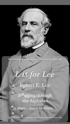 photograph of Lee