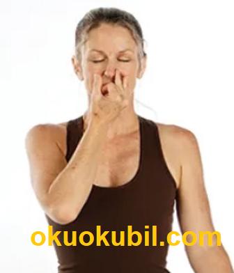 Yoga Pranayama Yararları Çeşitleri ve Önlemleri Nelerdir?