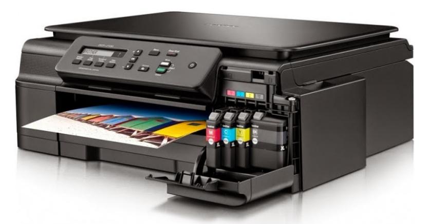 Printer Infus
