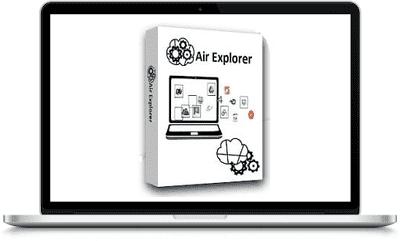 Air Explorer Pro 2.6.0 Full Version