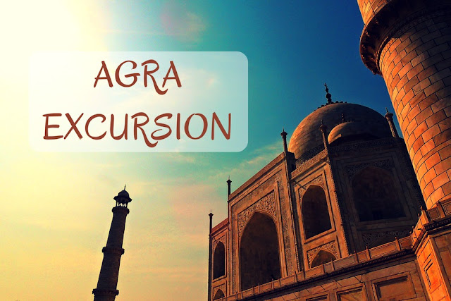 Agra Excursion