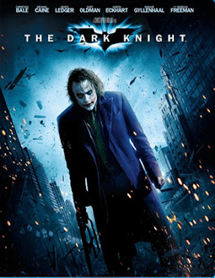 The Dark Knight 2008 Dual Audio Hindi 480p BluRay 450mb