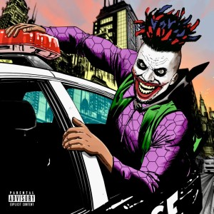 [FOREIGN] Dax – Why So Serious?