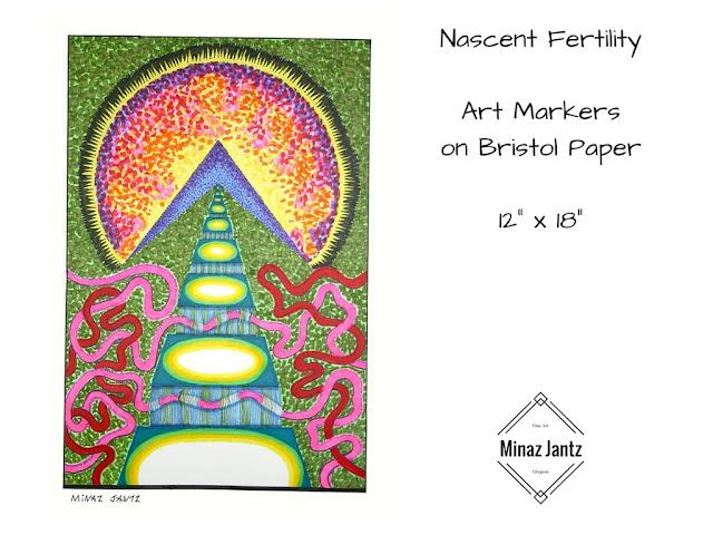 Nascent Fertility by Minaz Jantz