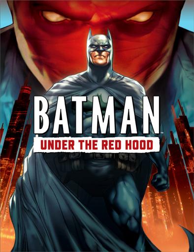 Ver Batman: Capucha roja (2010) Online