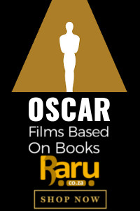 Oscar movies based on books