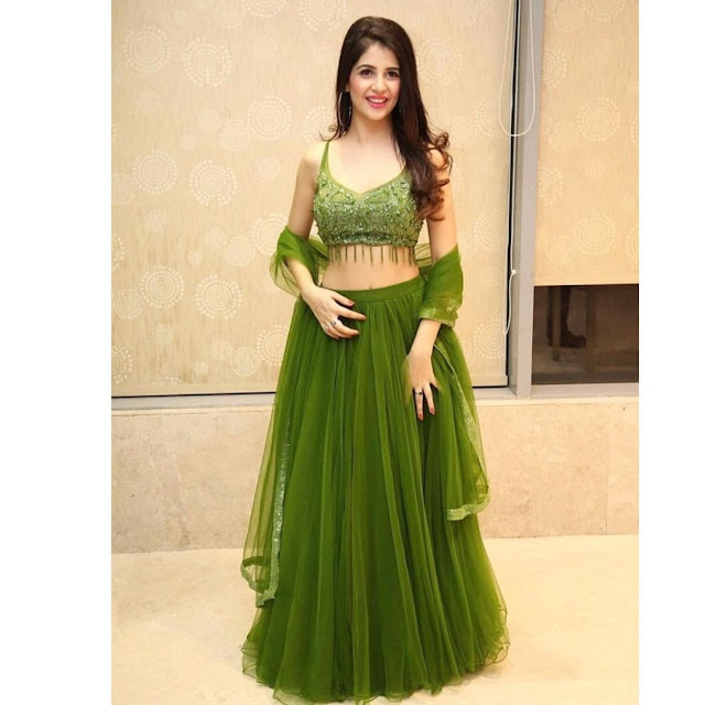 Kashish Vohra (Indian Actress) Biography, Wiki, Age, Height, Family, Career, Awards, and Many More