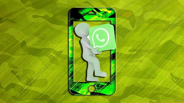 Etika Siswa Menggunakan WhatsApp ketika Menghubungi Guru