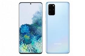 Spesifikasi Lengkap Samsung Galaxy S20 Plus