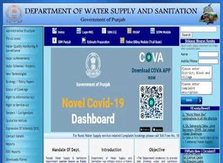 DWSS Sarkari Naukri 2020 Recruitment For Java Application Developer And GIS Specialist Post | Sarkari Jobs Adda