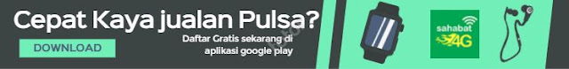 Download aplikasi Agen Pulsa