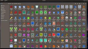 Xane icons