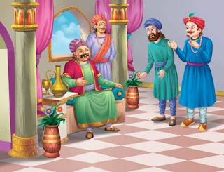 Best Akbar Birbal Story In Hindi