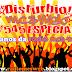#545 Distúrbio ESPECIAL - 06 anos da Rádio MCs Web