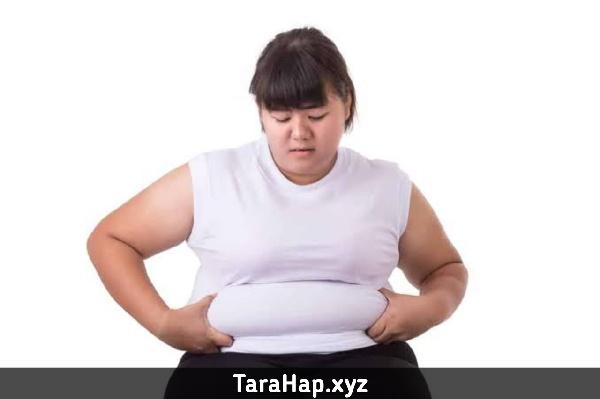 Obesiti Rentan Menyebabkan Penyakit Gastrik