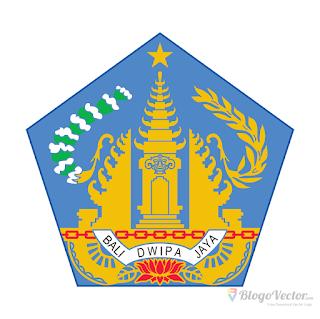 Provinsi Bali Logo vector (.cdr)