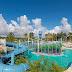 """""""Splash Island"""", un parque acuático para toda la familia"""
