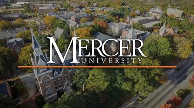 Metamora Herald Mercer College