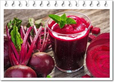 Manfaat minum jus buah bit untuk kesehatan tubuh