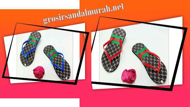 grosirsandalmurah.net - Sandal Wanita - GC Simplek Wanita