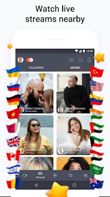 Screenshot Tango