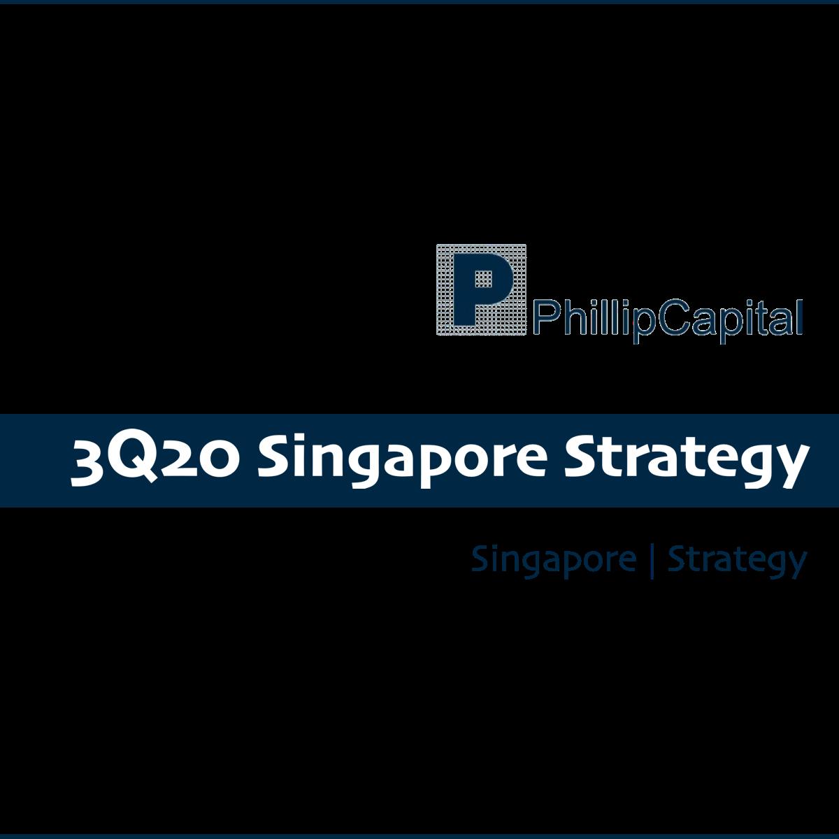 Phillip 3Q20 Singapore Strategy - Phillip Securities Research   SGinvestors.io