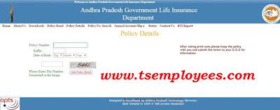 Download Telangana APGLI Duplicate Bonds TSGLI A B C D Bonds how to download missing apgli bonds download tsgli bonds in online  how to download missing bonds