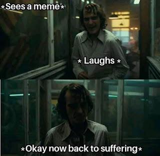 Joker Meme by @moisty_mires on Instagram
