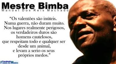 Mestre Bimba O Rei da Capoeira