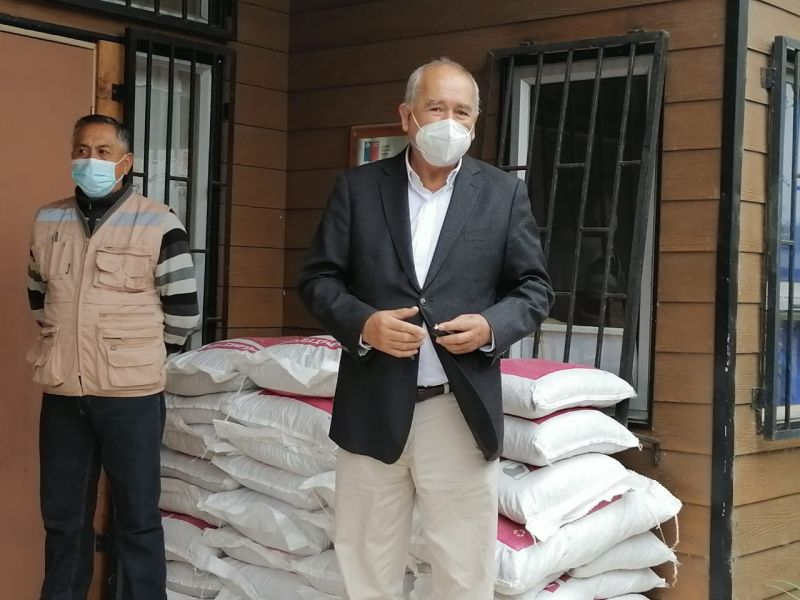 $29 millones para apoyar a pequeños ganaderos de Osorno
