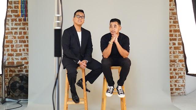 Single Tak Berhenti menjadi sebuah tantangan bagi Kevin Widaya bersama Andi Rianto