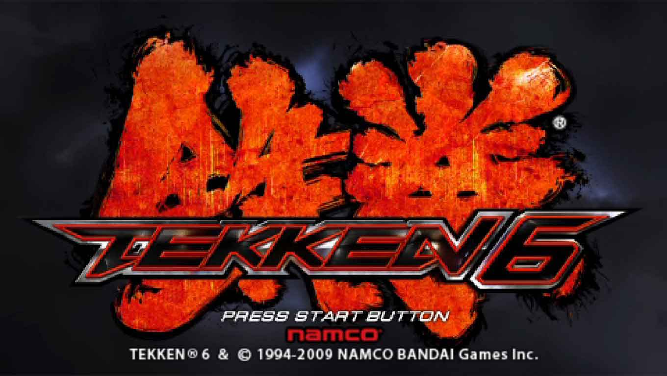 Android And Pc Game Hacks Hacking Tekken 6 On Ppsspp