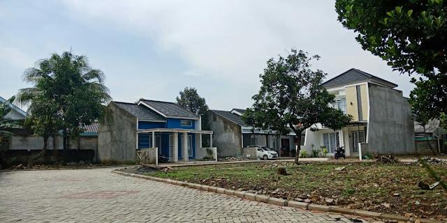 Nakhil Residence Bojong Gede Bogor