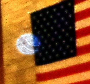 strange flag