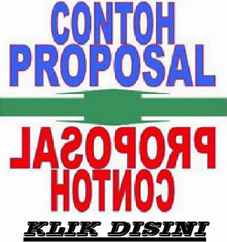 Download Contoh Proposal Usaha Download Contoh Proposal Usaha