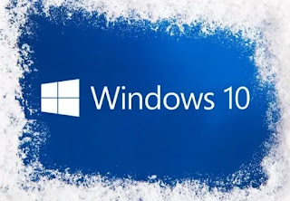 windows 10 bloccato