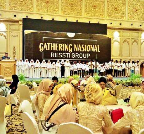 Gathering Nasional Ressti Group
