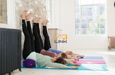 Tư thế Yoga giúp cải thiện giấc ngủ