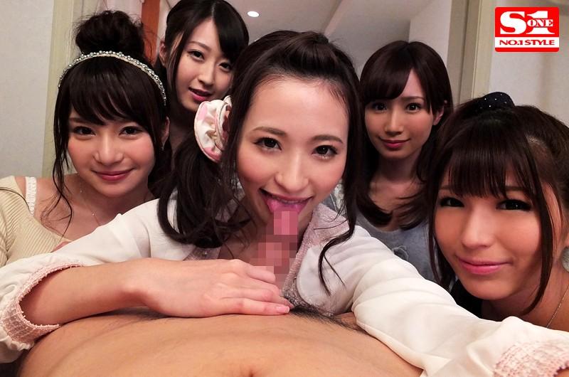 S1 七仙女服侍董永再一章!