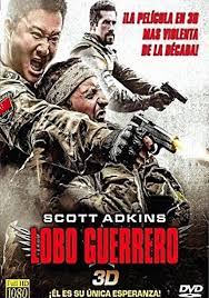Lobo Guerrero(2015) HD 1080P LATINO-INGLES DESCARGA