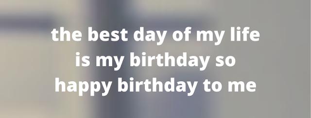 birthday status