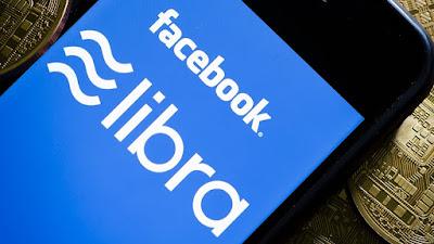 5 شركات يخرجون من المشاركة في عملة الليبرا Libra