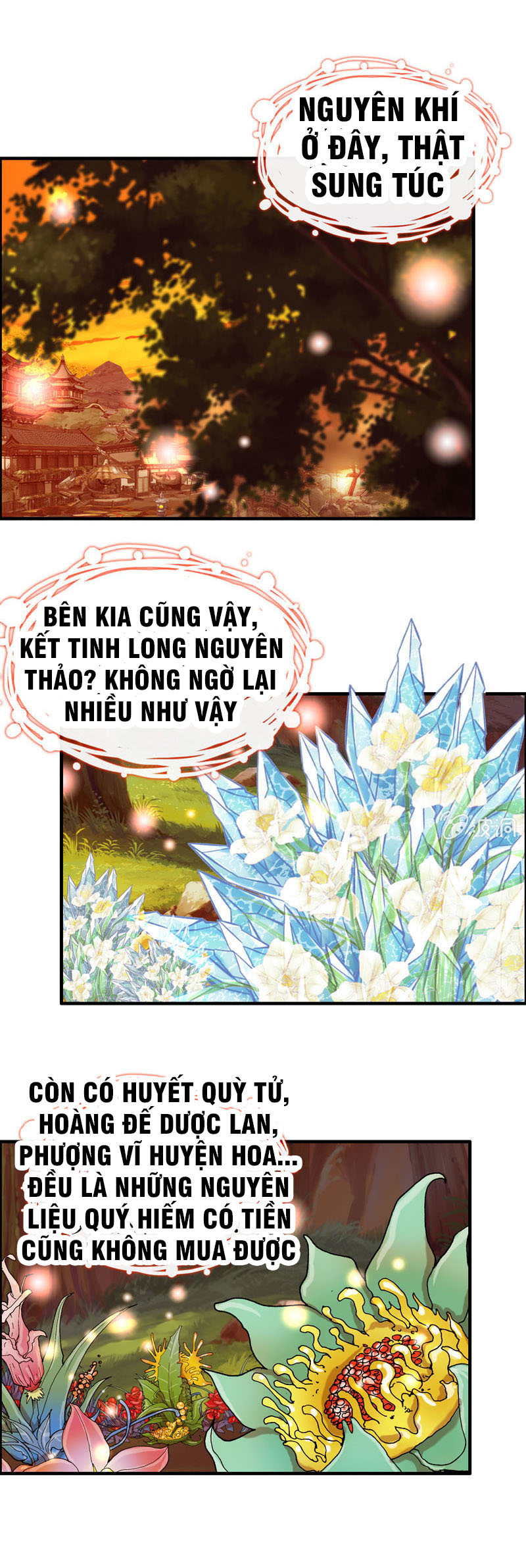 Thần Ma Thiên Sát Chap 103 . Next Chap Chap 104