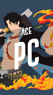 Portgas D Ace Wallpaper