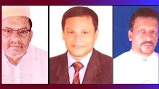 ফরিদগঞ্জের ১২নং চরদুঃখিয়া (পঃ) ইউনিয়ন বিএনপির কমিটি অনুমোদন