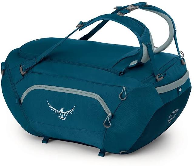 Osprey BigKit Duffel Bag,