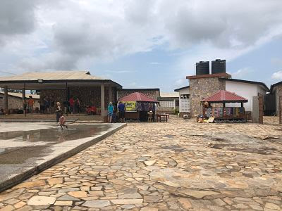 IBMF GHANA