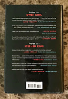 Stephen Owen King Back Cover-Jacket