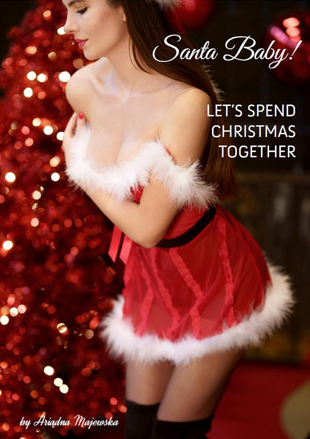 Santa Baby!  - NEW sexy Christmas eBook :)