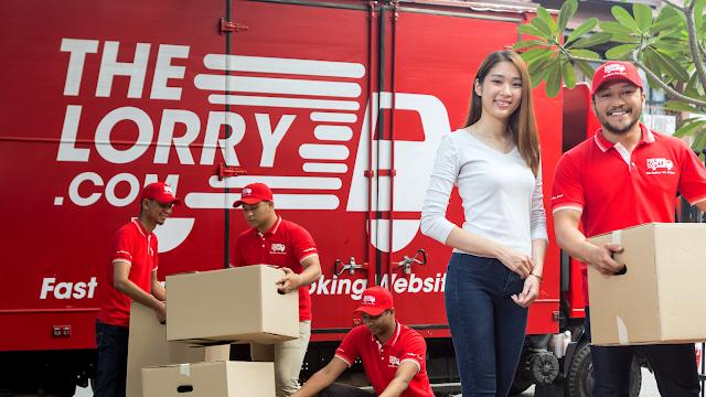 Lowongan Kerja Operation Executive PT The Lorry Online Indonesia Balaraja Tangerang